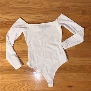 American Apparel Bodysuit - Size XS